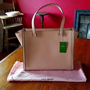 Kate Spade Regatta Vita Handbag